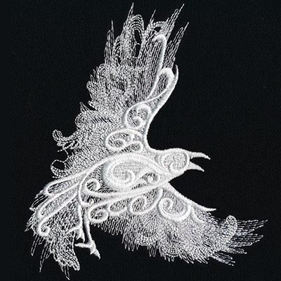 embroideredraven