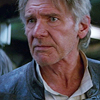 Harrison Ford in Star Wars Episode VII - The Force Awakens (19)