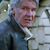 Harrison Ford in Star Wars Episode VII - The Force Awakens (20)