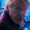 Harrison Ford in Star Wars Episode VII - The Force Awakens (79)