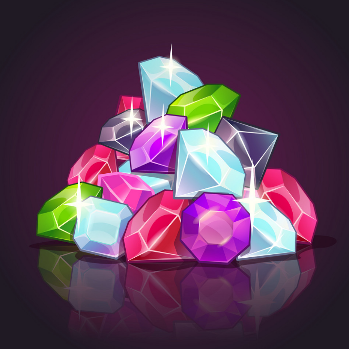 shiny_rocks