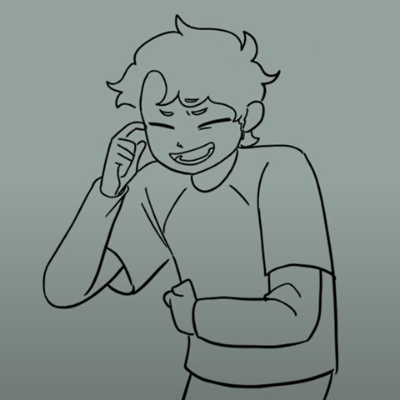 tommy laugh