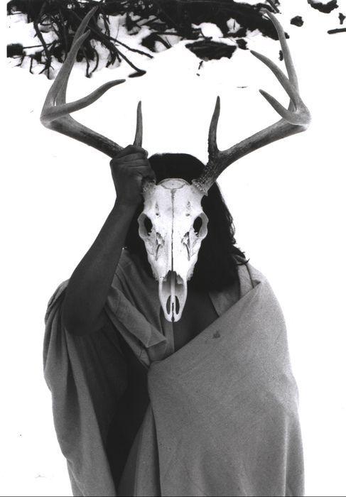 shaman 3