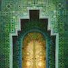 arch - door