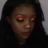 h - eyeshadow