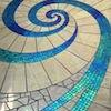 arch - swirl