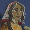 Librarian Marisel