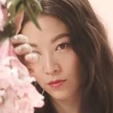 flower peek