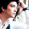 (j) pensive