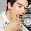 (e) eating