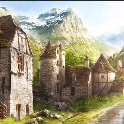 medieval_village