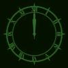 P-DH Clock