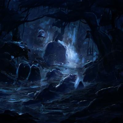 bad caves