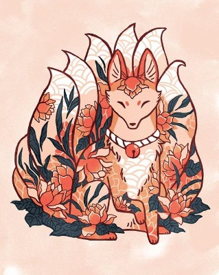 Eight Tails