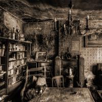 1 - sitting room