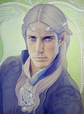 D1 - Thingol