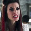 Arya - anger