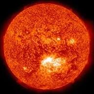 sun round