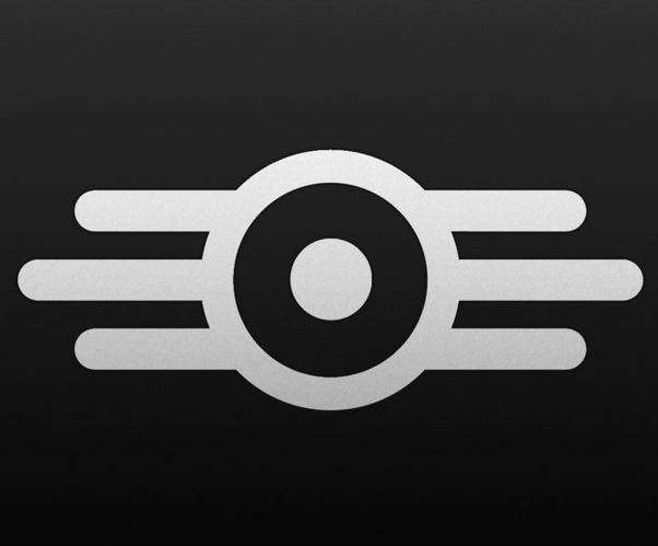 vault tec logo
