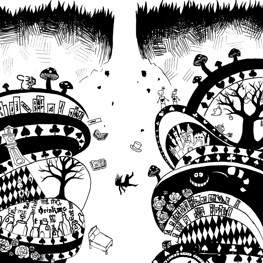 rabbit hole1