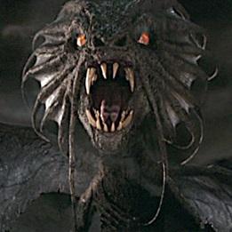 jabberwock roar