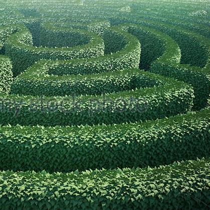 labyrinth centre