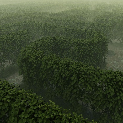 labyrinth paths
