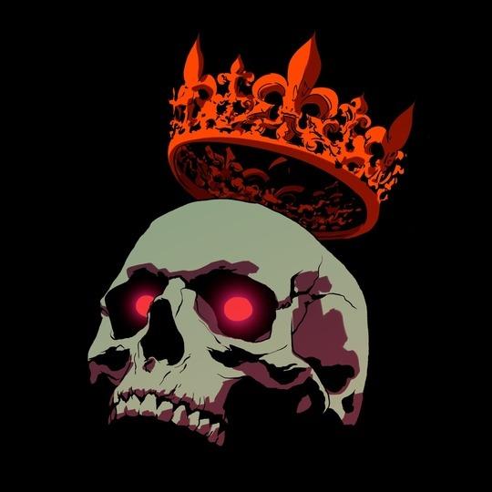 skull&crown