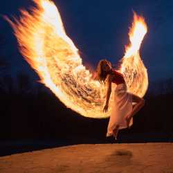 themis ~ clary, firewings