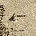 00 - map - erebor