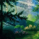 10 - woodland