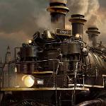 trainwreck train