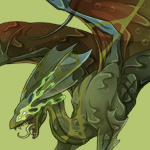 1 - dragon swamp