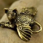 03.01 - ellie lightning cat artifact