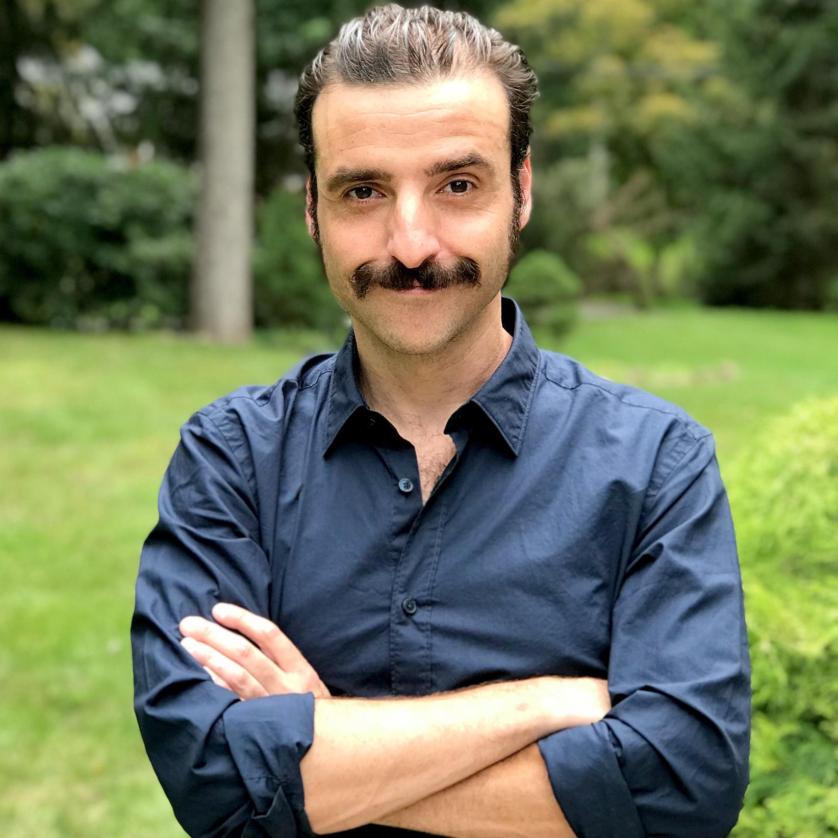 terrible mustache