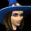 Wizard Ilona
